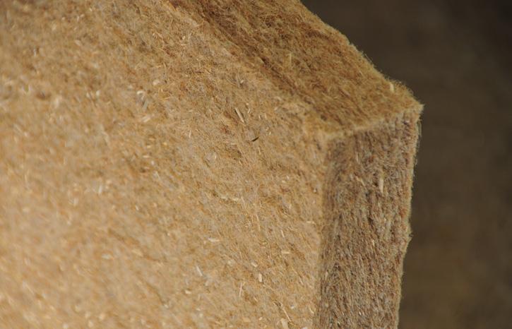 laine de bois isolants naturels gedimat materiaux